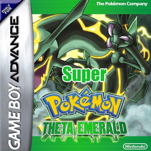 Pokémon Super Theta Emerald
