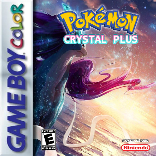 Pokémon Crystal Plus
