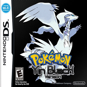 Pokémon Yin Black
