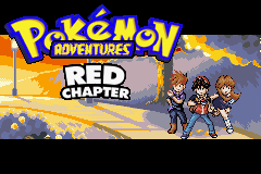 Pokémon Adventure: Red Chapter 1