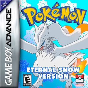 Pokémon Eternal Snow