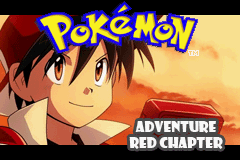 Pokémon Adventure: Red Chapter 5