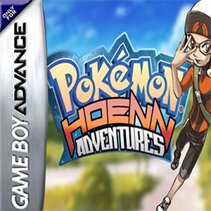 Pokémon Hoenn Adventures