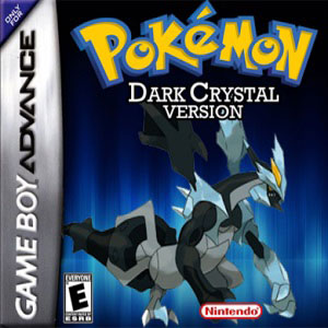 Pokémon Dark Crystal