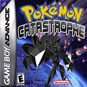 Pokémon Catastrophe