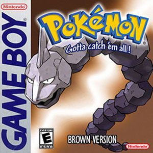 Pokémon Brown