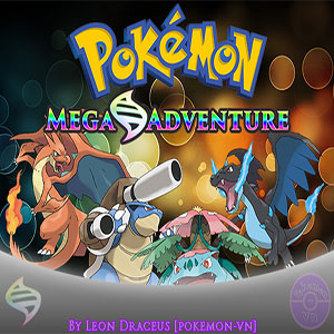 Pokémon Mega Adventure