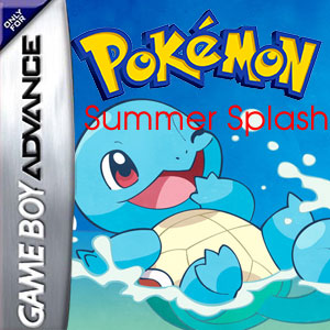 Pokémon Summer Splash