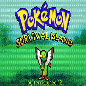 Pokémon: Survival Island