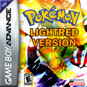Pokémon LightRed