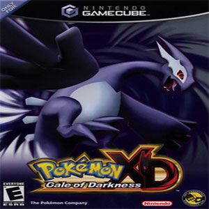 Pokémon XD: Gale of Darkness
