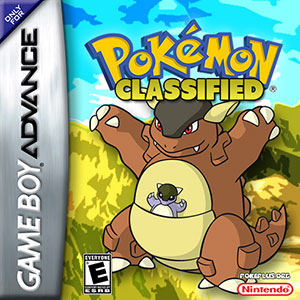 Pokémon Classified