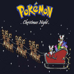 Pokémon Christmas Night