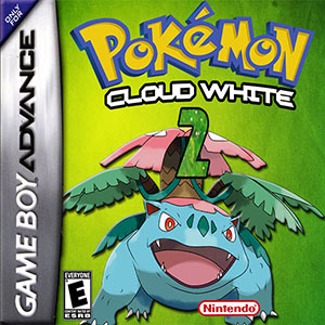 Pokémon Cloud White 2