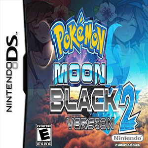 Pokémon Moon Black 2
