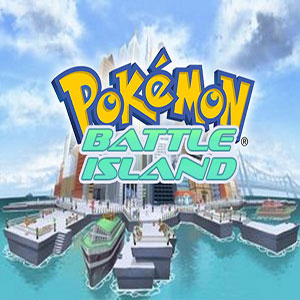 Pokémon Battle Island