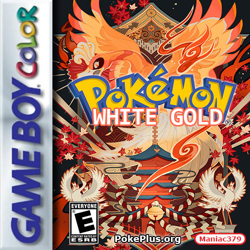 Pokémon White Gold