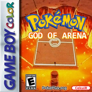 Pokémon God Of Arena