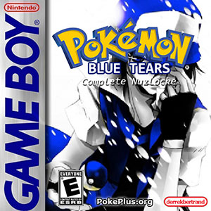Pokémon Blue Tears