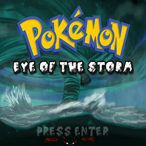 Pokémon Eye of the Storm