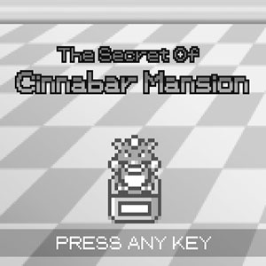 Pokémon The Secret of Cinnabar Mansion