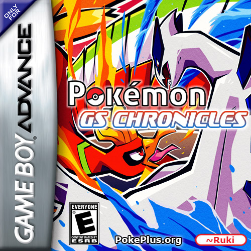 Pokémon GS Chronicles
