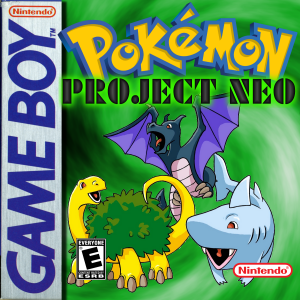 Pokémon Neo: Adventure