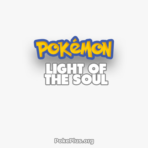 Pokémon Light Of The Soul