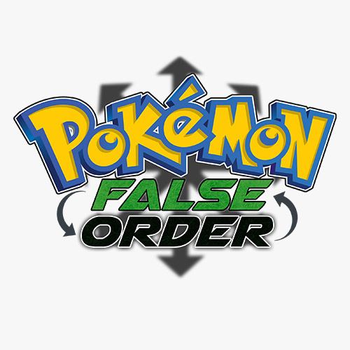 Pokémon False Order
