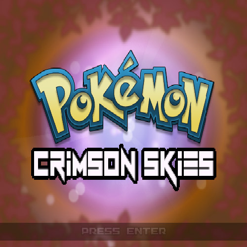 Pokémon Crimson Skies