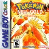 Pokémon New Gold