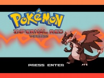 Pokémon Infernal Red 0