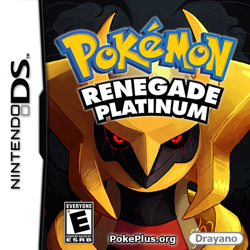 Pokémon Renegade Platinum