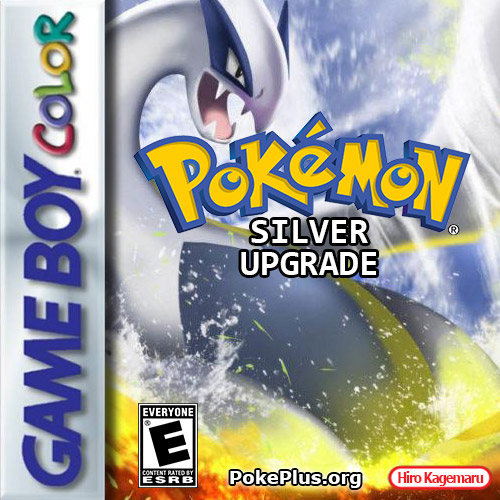 Pokémon Silver Upgrade