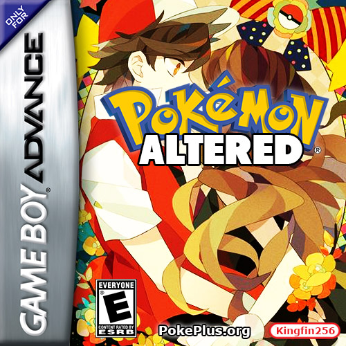 Pokémon Altered