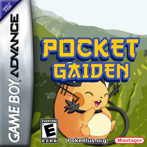 Pocket Gaiden