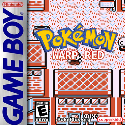 Pokémon Warp Red