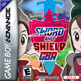 Pokémon Sword and Shield GBA