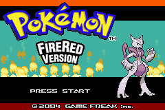 Pokémon Meta Fire Red X 0