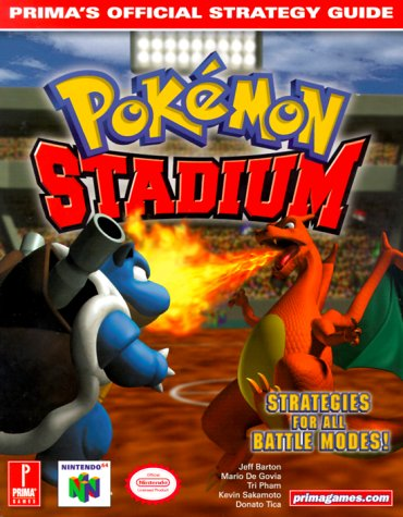 pokemon strategy guide pdf download